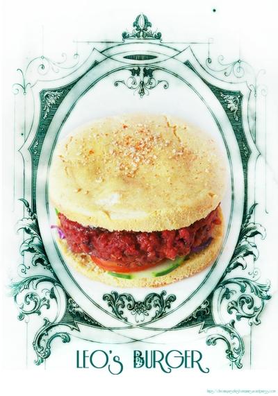 recette-de-renomleo's-burgerOKbis