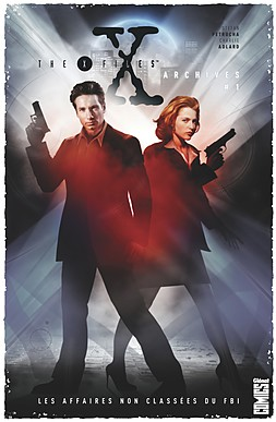 the-x-files-archive